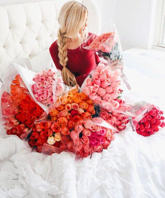 Valentine's Day Splurges
