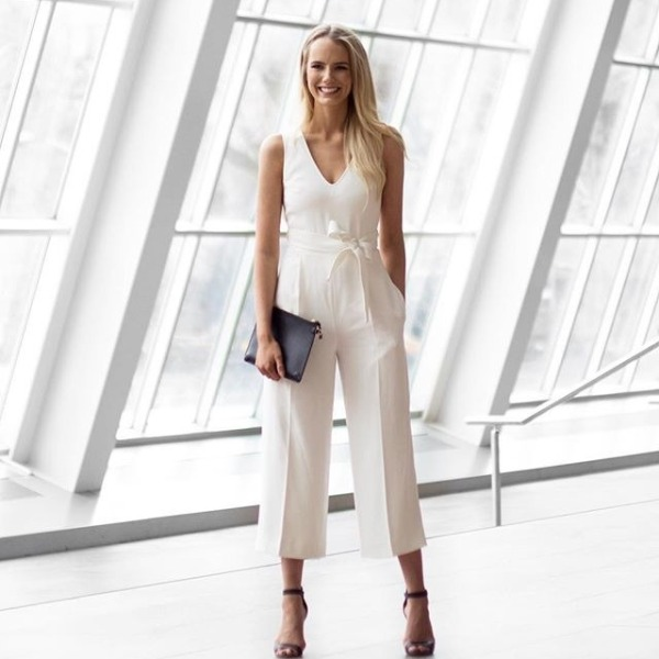 An Affordable Work Wardrobe For The Recent Graduate, Millennial and Seasoned Professional