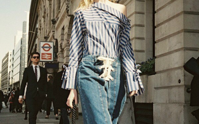 Jeans Any Way You Like