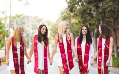 Graduation Looks