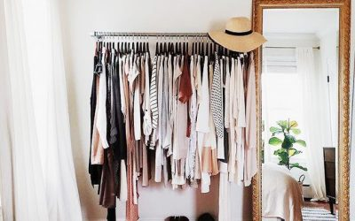 What Every Closet Needs…And Then Some