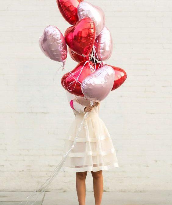 Valentine's Day Looks